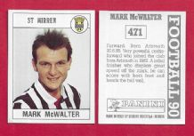 St Mirren Mark McWalter 471